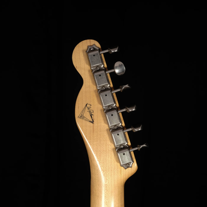Pre Owned '04 Fender Masterbuilt Chris Flemming '51 Nocaster Thinline Blonde