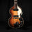 Vintage 66/67 Hofner 459 VTZ  Sunburst Beatle Violin Guitar With OHSC
