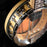 Used Gold Tone GT500 6 String Banjo Banjitar With Pickup includes Gig Bag