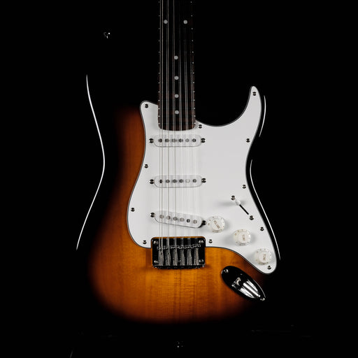 Used Fender Squier XII 12 String Stratocaster Sunburst Electric Guitar Prototype