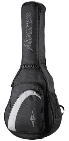 Alvarez AGB-15BT Gig Bag for Alvarez Acoustic Baritone Guitar