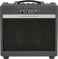 Fender Bassbreaker 007 1x10 EL34 Tube Guitar Amplifier Combo