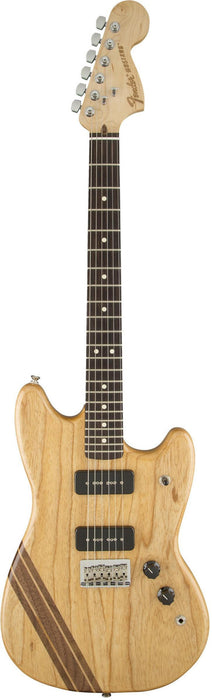 Fender Limited Edition American Shortboard Mustang 10 for 15