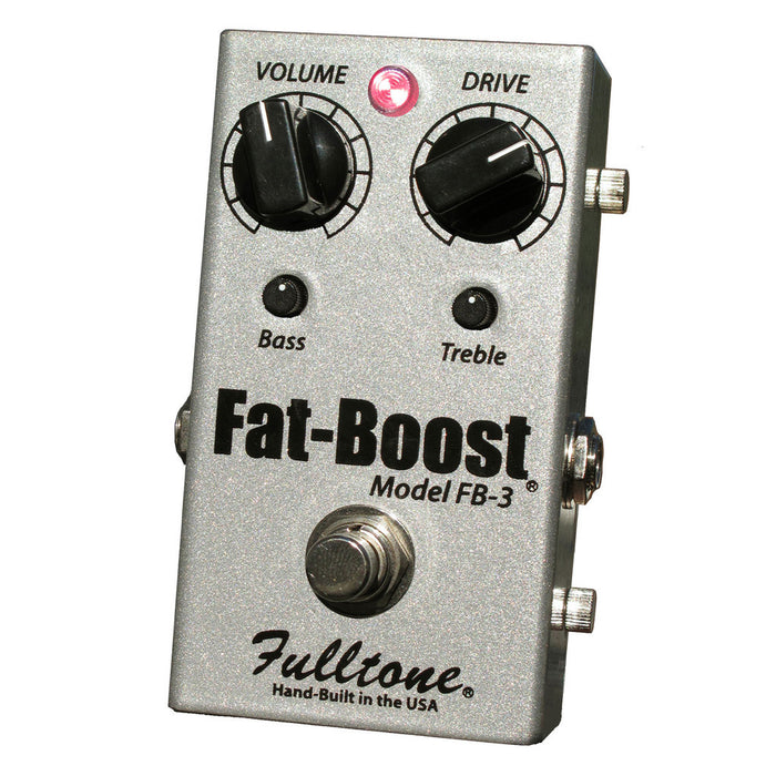 Fulltone Fat Boost FB-3 Boost Pedal