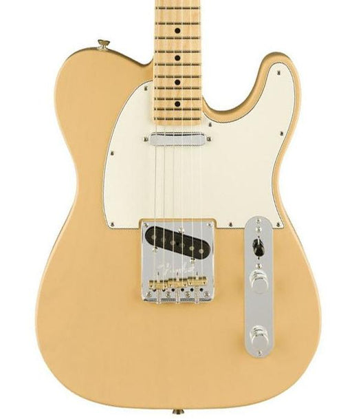 Fender Limited Edition Lightweight Ash American Professional Telecaster - Honey Blonde with Case