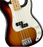 Fender Player Series Precision Bass Maple Fingerboard - 3 Tone Sunburst
