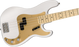 Fender American Original 50's Precision Bass White Blonde Maple Fingerboard With Case