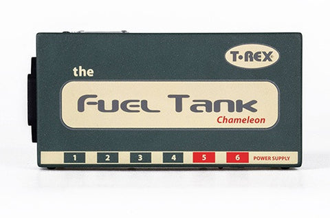 T-Rex Fuel Tank Chameleon Power Supply