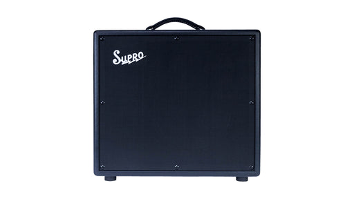 "Supro 1697R Galaxy 50-watt 1x12"" Combo With Reverb"