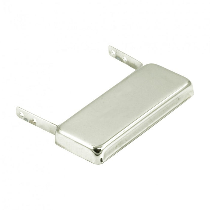 Kent Armstrong HJGN3-CR Archtop Series Slimbucker Neck Mount Humbucker Pickup - Chrome