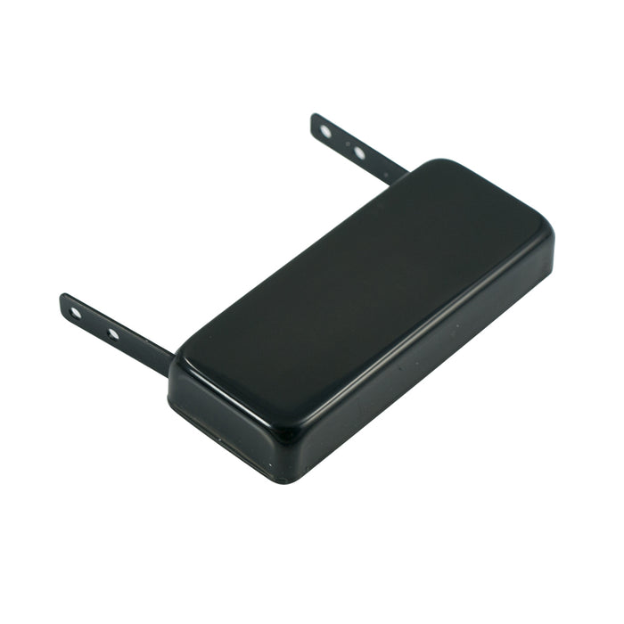 Kent Armstrong  HJGN-2-BK Archtop Series Slimbucker Side Mount Humbucker Pickup - Black