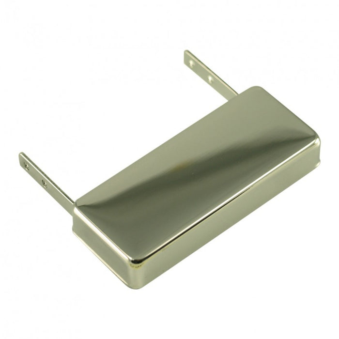 Kent Armstrong  HJGN-2-CR Archtop Series Slimbucker Side Mount Humbucker Pickup - Chrome