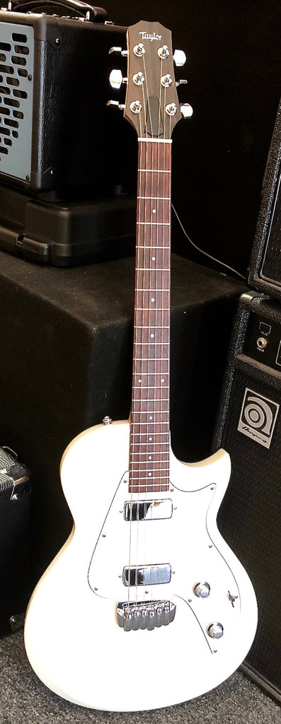 Used Taylor SolidBody Classic Electric Guitar with OHSC