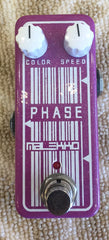 Used Malekko Omicron Phaser Guitar Pedal