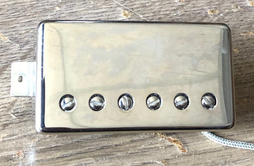 Used Seymour Duncan SH-1B '59 Humbucker Pickup Bridge Black w/ Cover