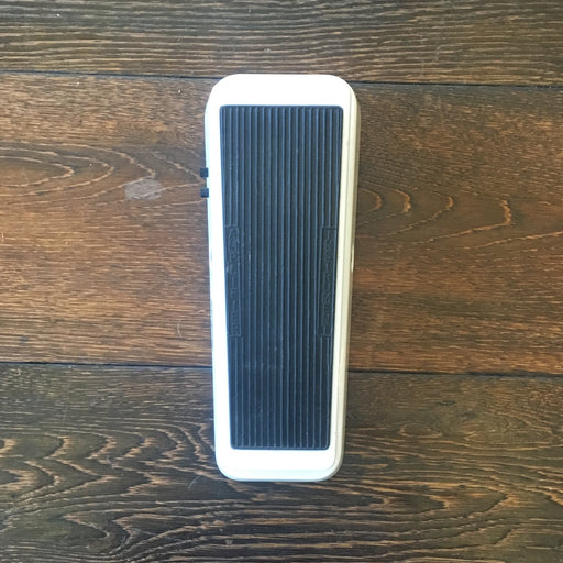 Used Dunlop 105Q Bass Wah Pedal