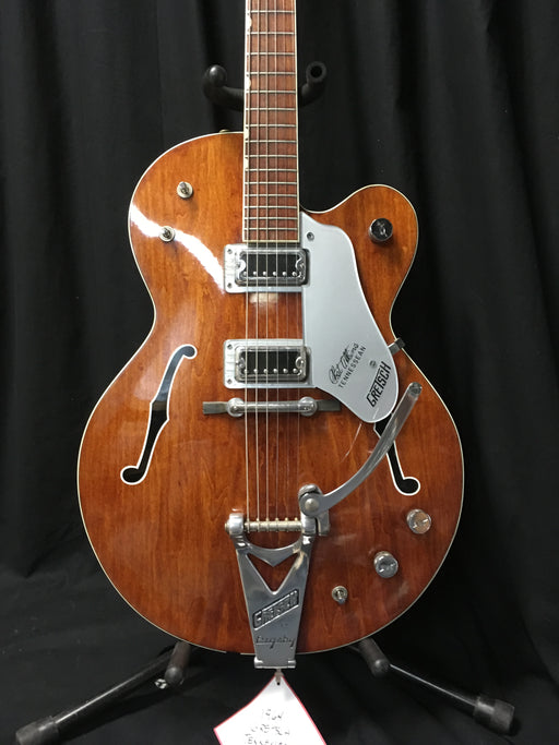 Used 1966 Gretsch Tennessean Hollow Body Guitar With OHSC