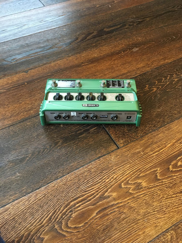 Used Sola Sound Colorsound Tremolo Guitar Effect Pedal