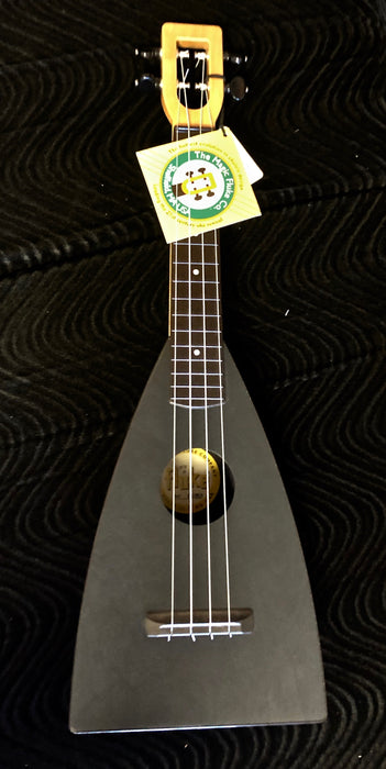 Magic Fluke M-10 Ukulele - Black