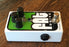 Used Pigtronix Fat Drive Overdrive Guitar Effect Pedal