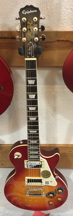 Epiphone Les Paul Traditional PRO Electric Guitar
