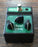 Used GNI Octa Fuzz Effect Pedal With Box