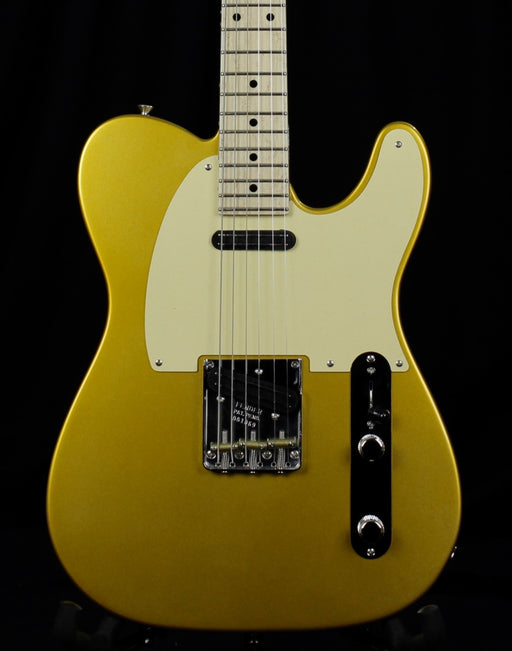 Fender Custom Shop Danny Gatton Signature Model Telecaster Frost Gold