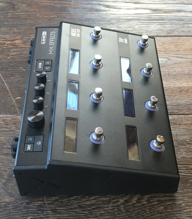 Used Line 6 HX Effects Multi-Effect Pedal