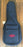 Truetone Music Deluxe Electric Guitar Padded Gig Bag - HGB-E1
