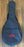 Truetone Music Standard Dreadnought Acoustic Guitar Padded Gig Bag - HGB-D88