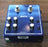 Used Fuchs Plush Extreme Cream Overdrive Guitar Effect Pedal