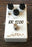 Used Jetter Gear BR1200 Overdrive Guitar Effect Pedal With Box