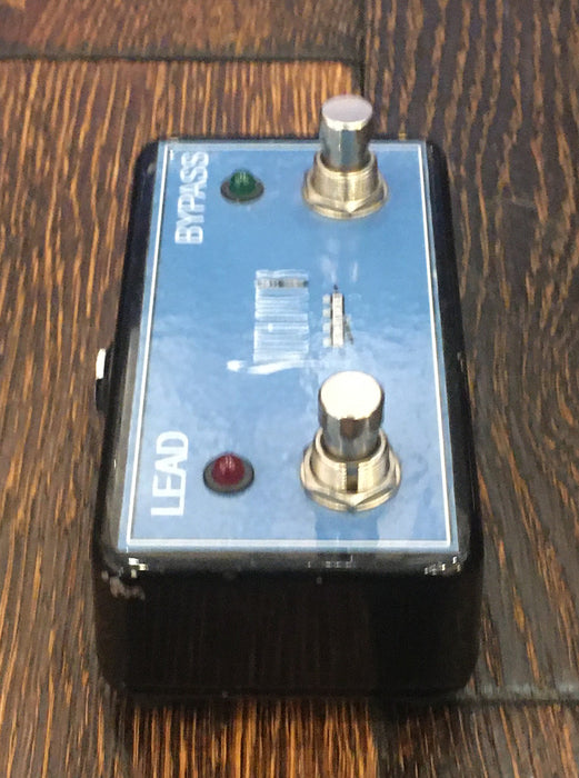 Used Switch Doctors Custom Footswitch Pedal