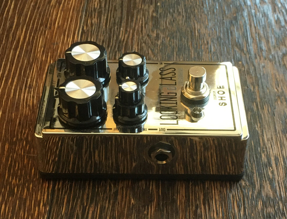 Used DOD Looking Glass Overdrive Guitar Effect Pedal