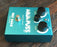 Used Way Huge Aqua Puss Delay Guitar Effect Pedal