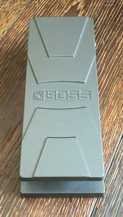 Used Boss PW-3 Wah Guitar Effect Pedal With Box
