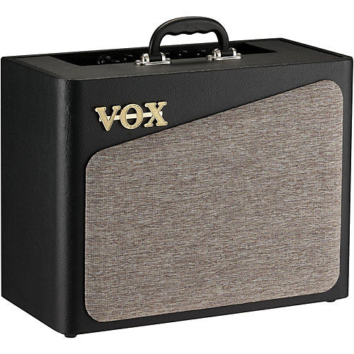 "Vox AV60 - 60-watt 1x12"" Analog Valve Modeling Amplifier"