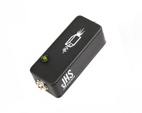 JHS Little Black Buffer Guitar Buffer