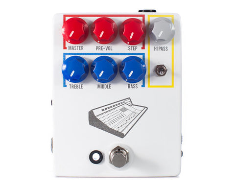 JHS Color Box Colour Box Guitar Pedal