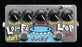 Zvex USA Made Handpainted Lo-Fi Loop Junky Looper Guitar Pedal