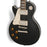 Epiphone Les Paul Standard Left-Hand Ebony Electric Guitar