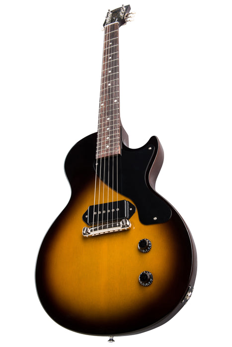 Gibson Les Paul Junior Vintage Tobacco Burst Electric Guitar With Case
