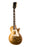 Gibson Les Paul Standard '50s P90 Gold Top Electric Guitar With Case