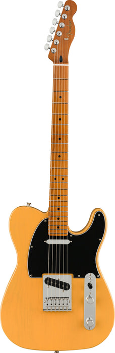 Fender Limited Edition Player Roasted Neck Telecaster Butterscotch Blonde
