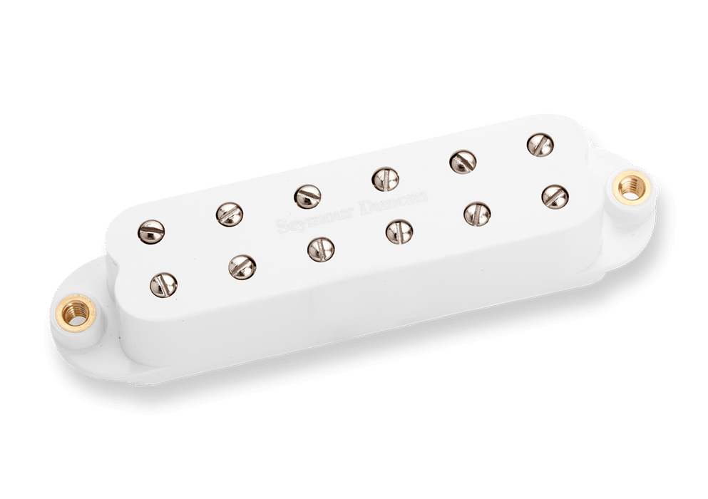 Seymour Duncan SL59-1b Little '59 for Strat White Bridge Pickup