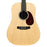 Martin DX1AE X Series Dreadnought Acoustic/Electric Guitar