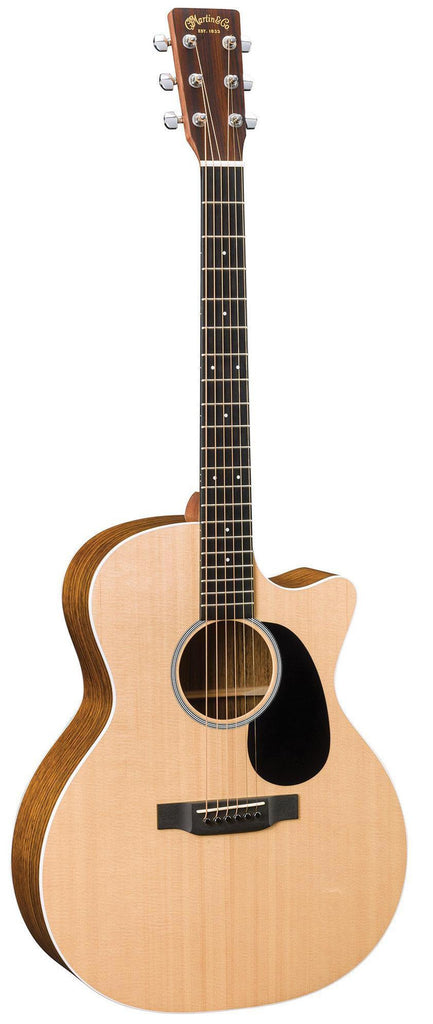 Martin Road Series GPCRSG Cutaway Acoustic Electric Guitar