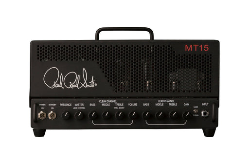 PRS MT-15 Mark Tremonti Guitar Amplifier Head