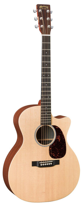 Martin GPCX1AE Acoustic/ Electric Guitar - Natural