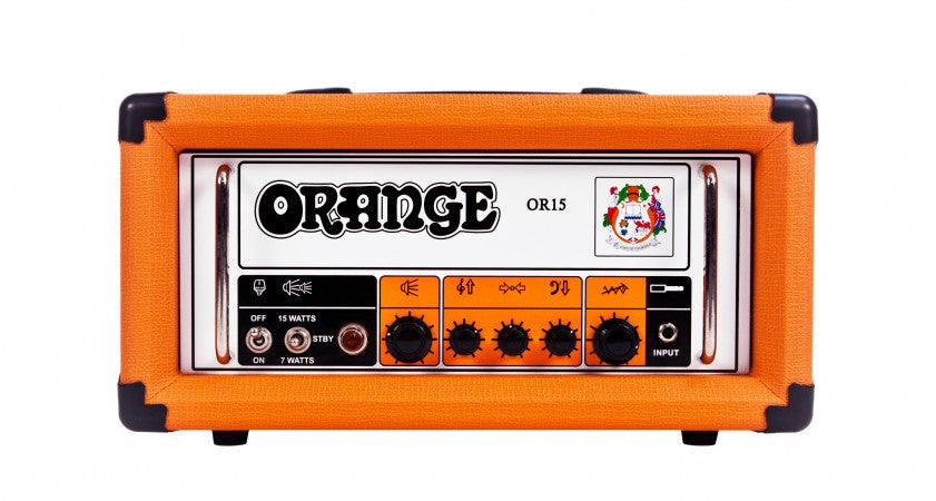Orange OR15H Amp Head